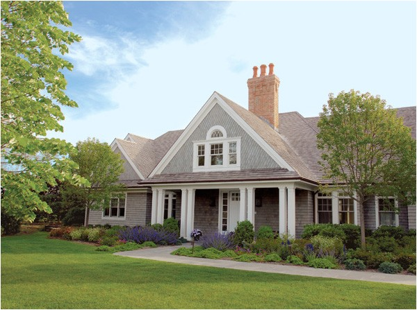 the shingle style traditional