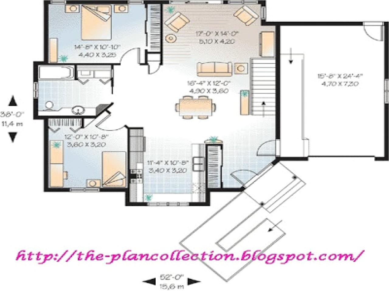 wheelchair friendly house designs