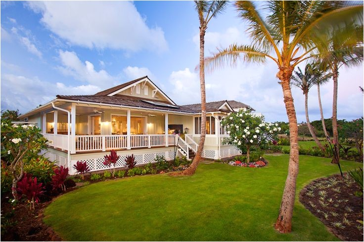 hawaiian homes