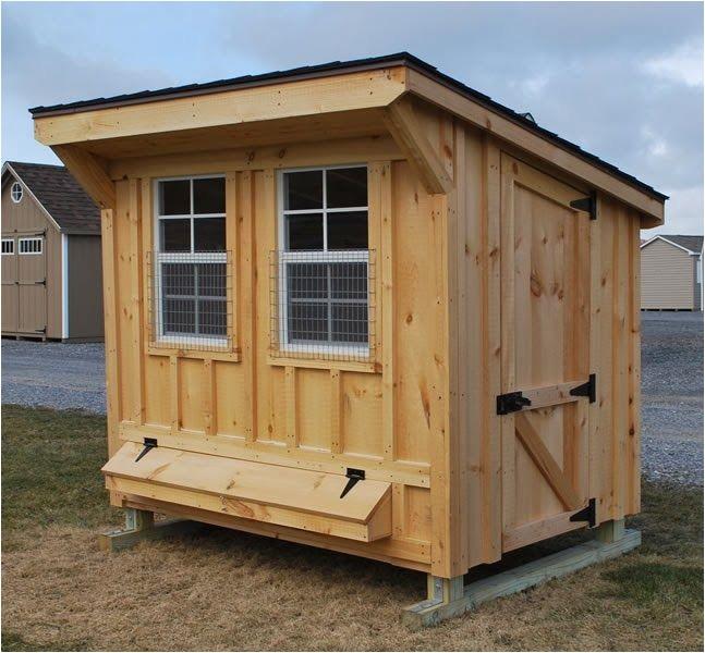 chicken coop designs
