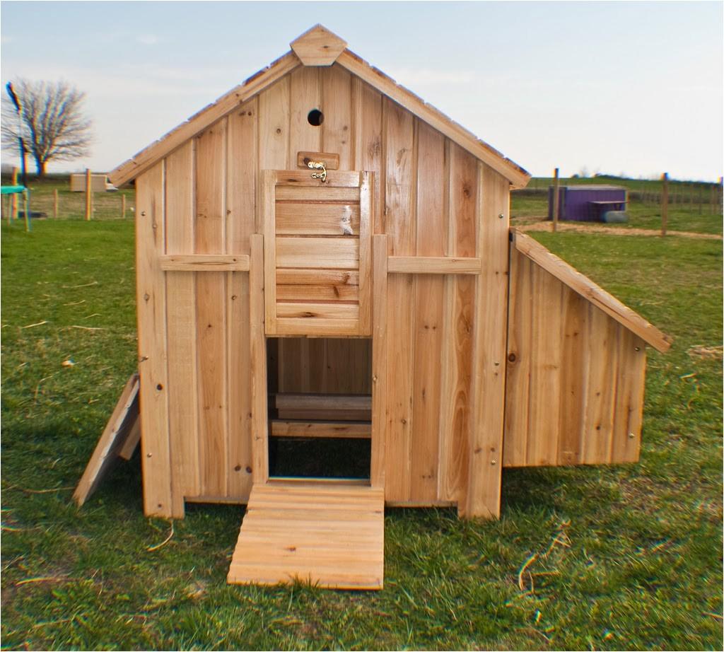 chicken coop design plans