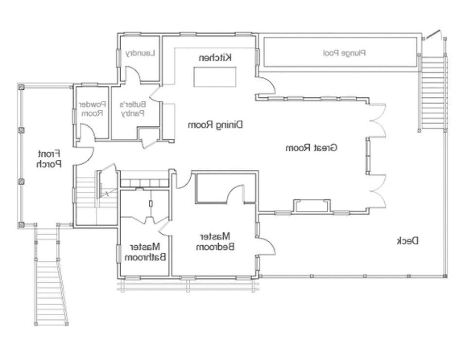 hgtv dream home 2014 floor plan