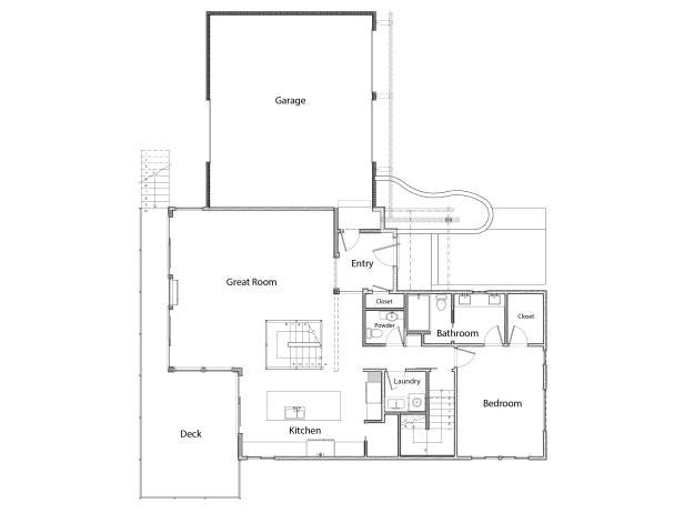 hgtv smart home 2014 floor plan