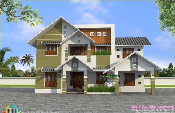 high pitched roof house plans inspirational floor plan twin bungalow small house plans chalet craftsman e