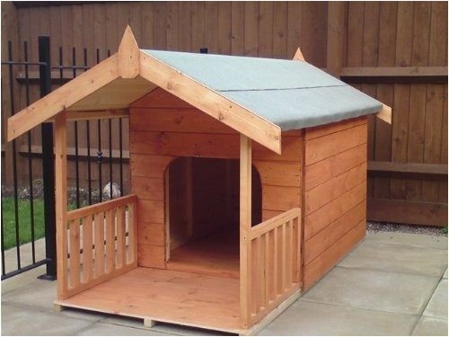 Hinged Roof Dog House Plans Dog House Plans with Hinged Roof Lovely Diy Dog Houses