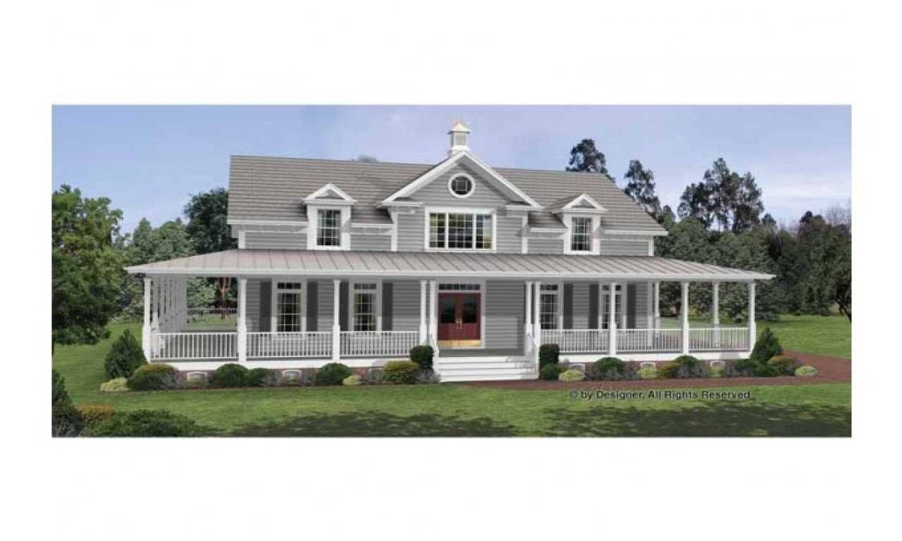 996759a40cffbc8a colonial house plans with wrap around porches country house plans