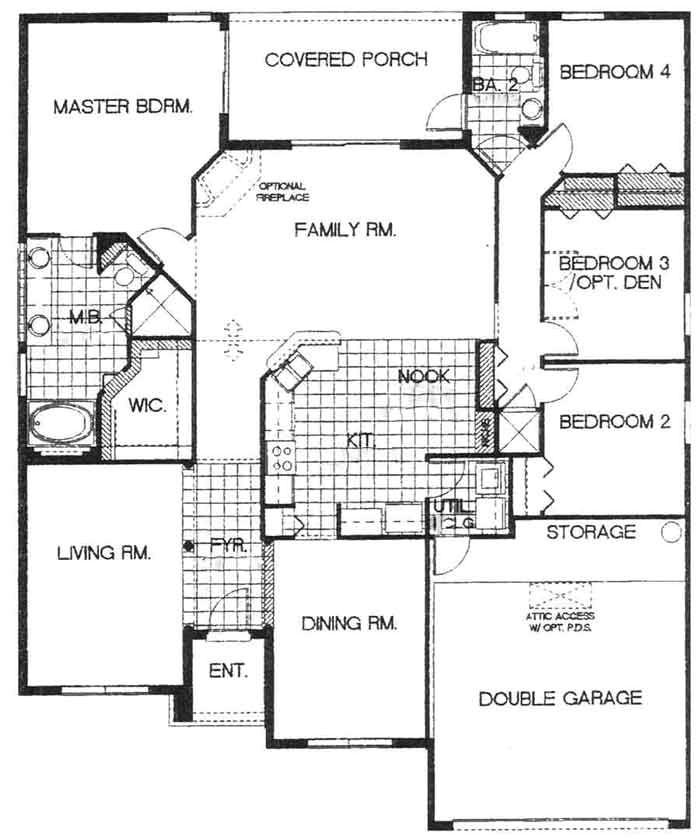 floor plan builder