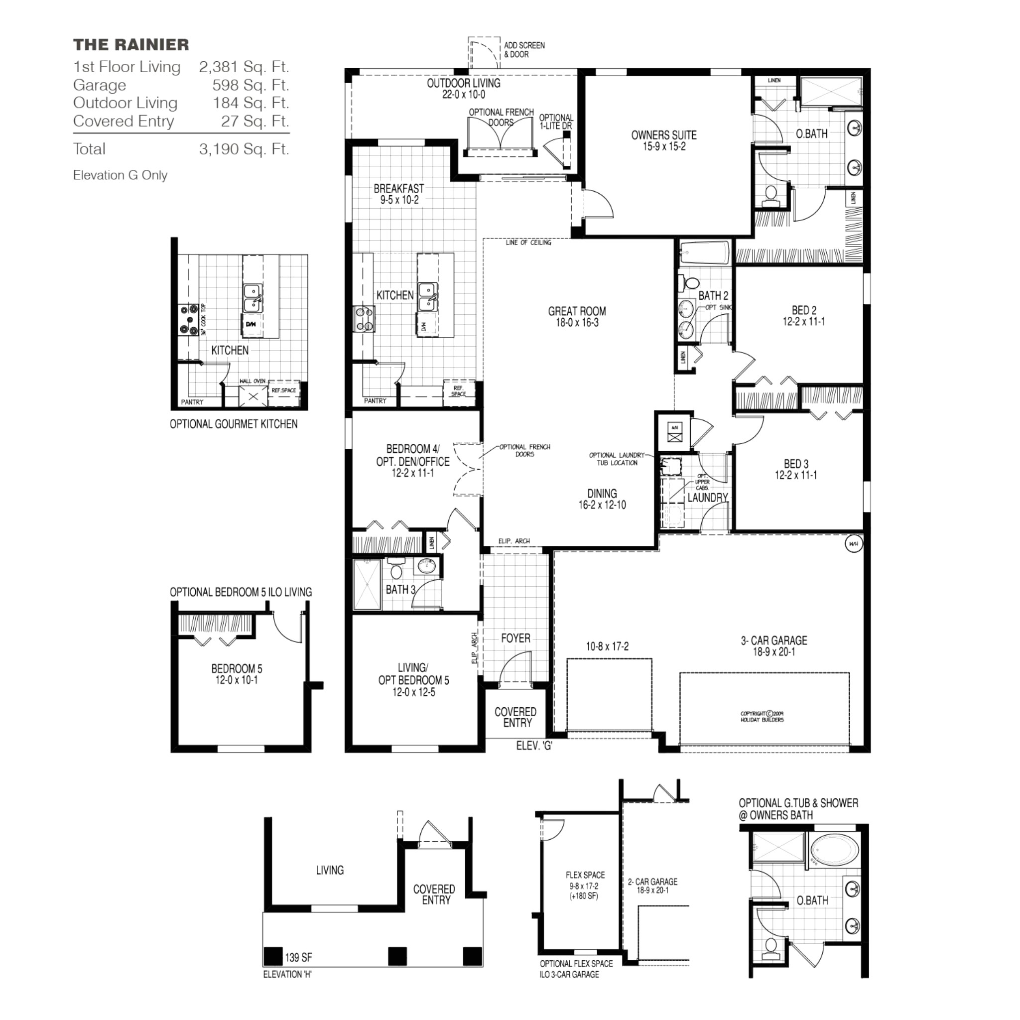 holiday builders floor plans inspirational holiday builders the amalfi b