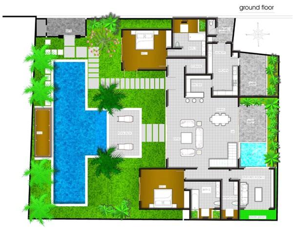villa jemma luxury home
