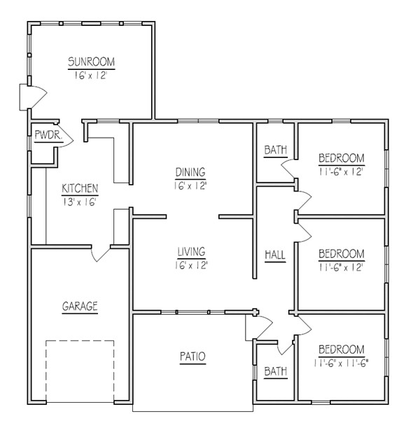 home additions ideas floor plans
