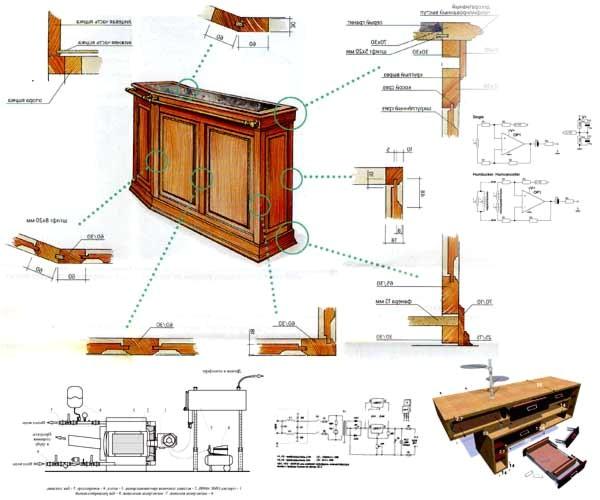 beautiful free home bar plans 1 home bar designs plans free