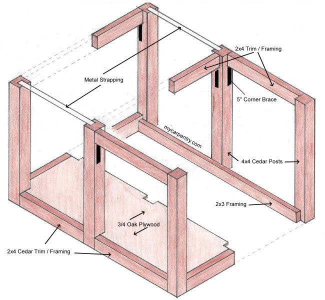 2121 pdf plans home bar plans download diy how to build a 10x12 wood shed
