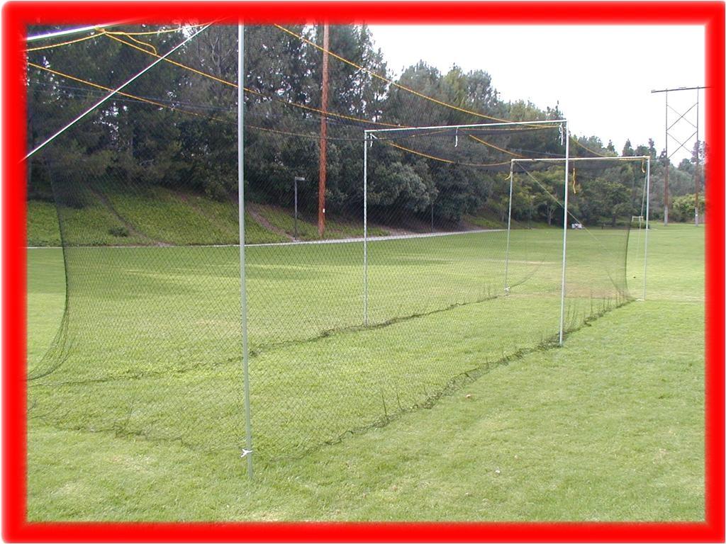 Home Batting Cage Plans Backyard Batting Cages Bestsciaticatreatments Com