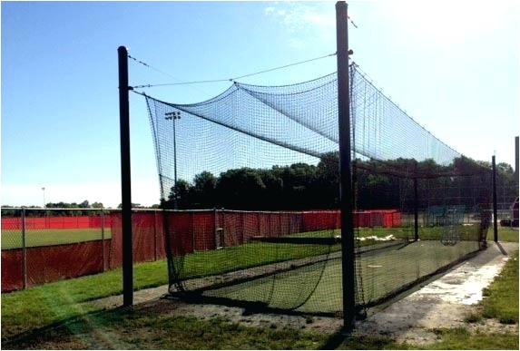 Home Batting Cage Plans Home Batting Cage Plans Baddgoddess Com