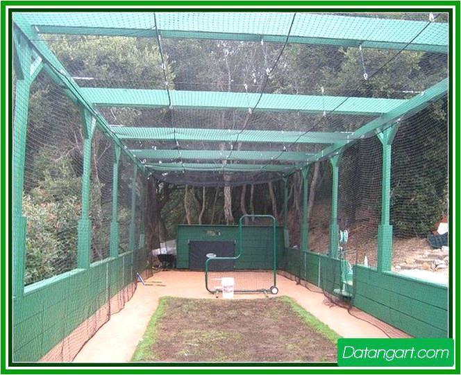 Home Batting Cage Plans Home Batting Cage Plans Baddgoddess Com
