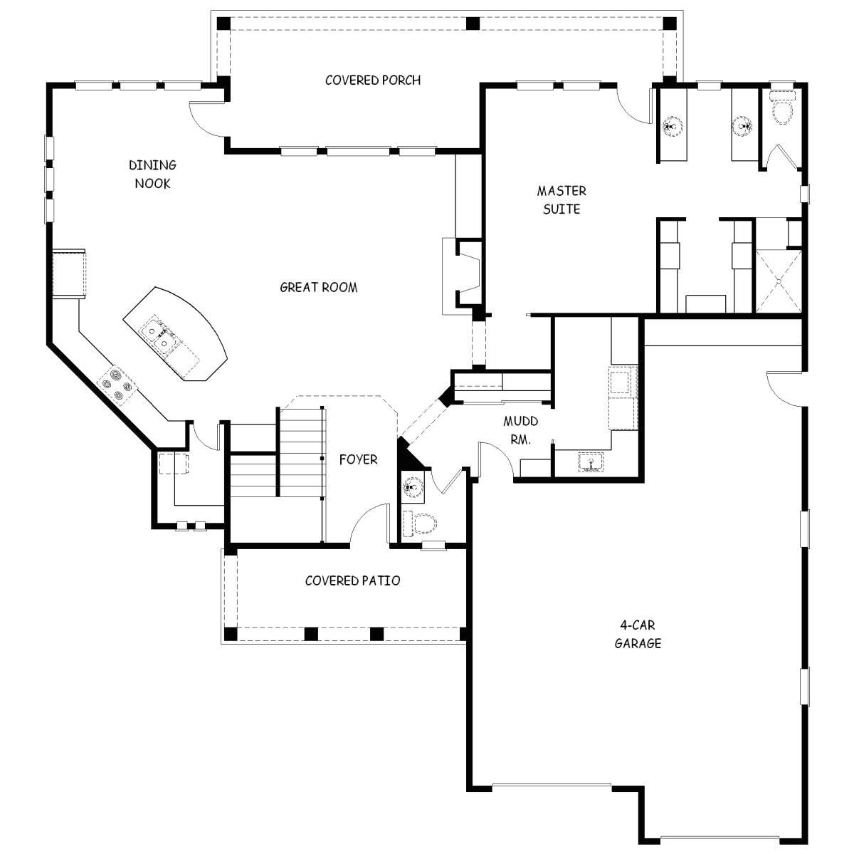 tahoe homes boise floor plans lovely fmci homes a boise idaho home builder