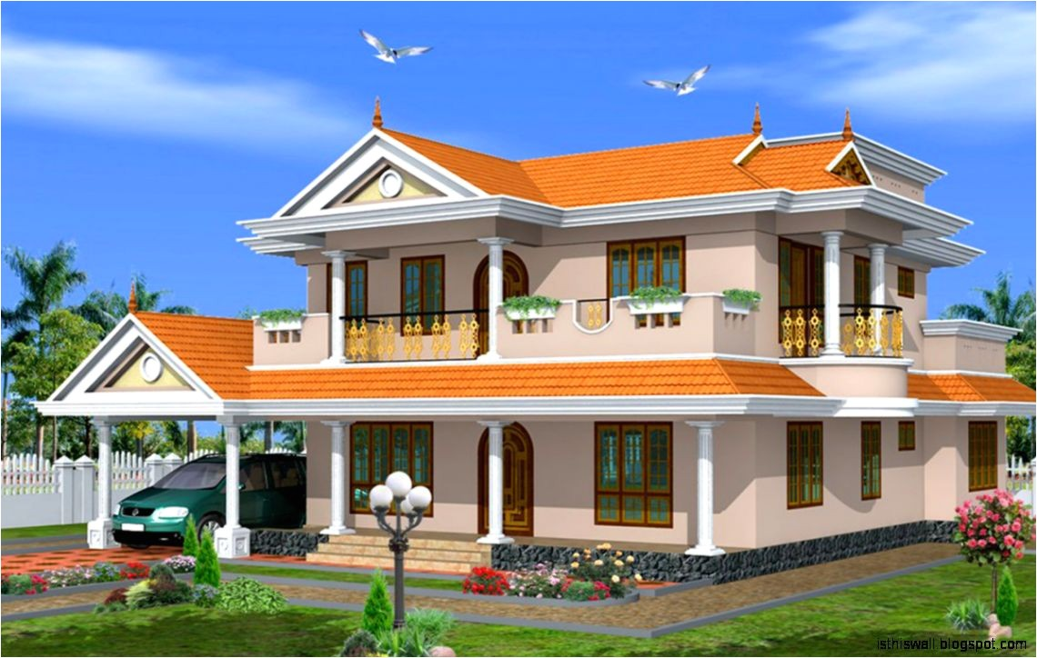 building home design