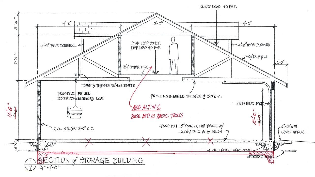 93f916086c6fb547 one car garage plans free free garage building plans