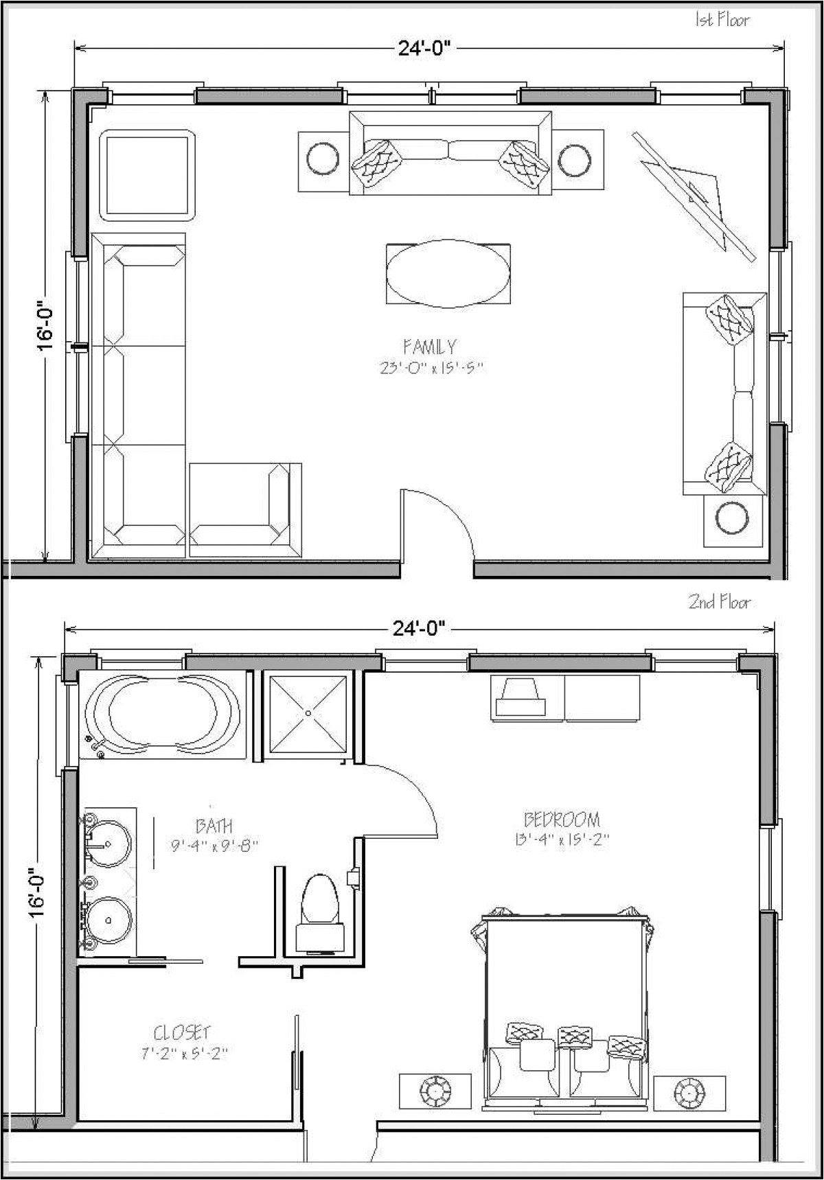 home floor plans with estimated cost to build