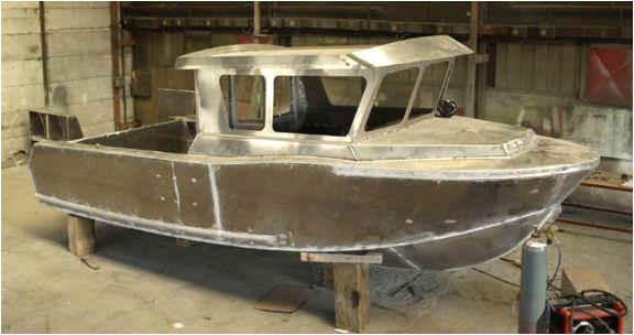 pdf free boat plans alaminum randkey