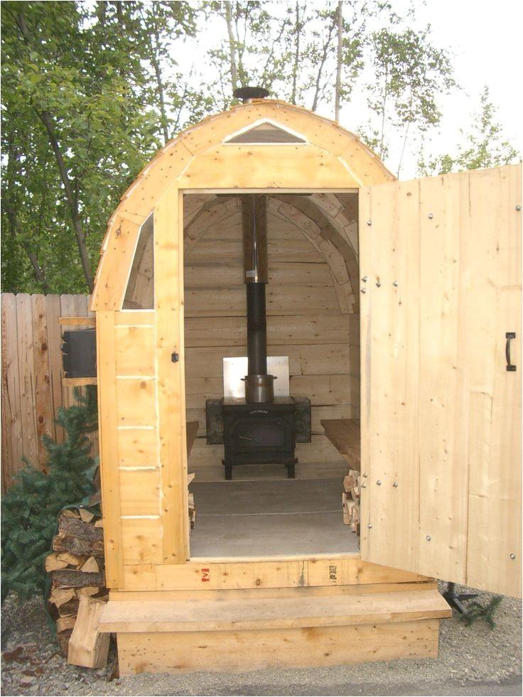 sauna design layouts and plans