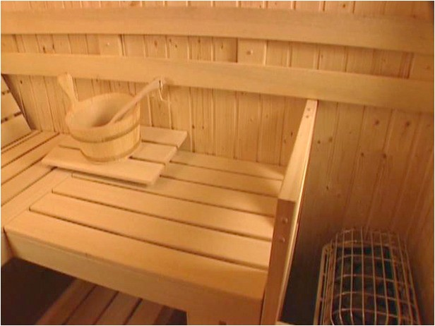 Home Built Sauna Plans Diy Projects Craft Ideas How to 39 S for Home Diy