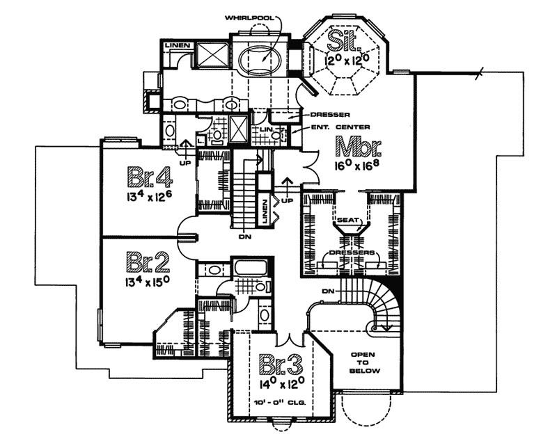 house plans with underground bunker