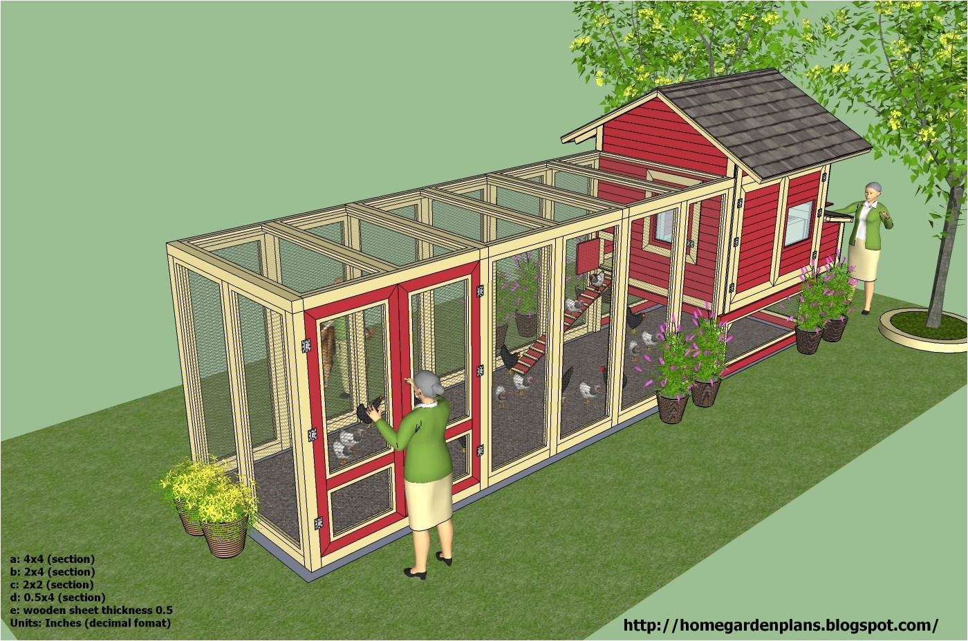 amish house plans
