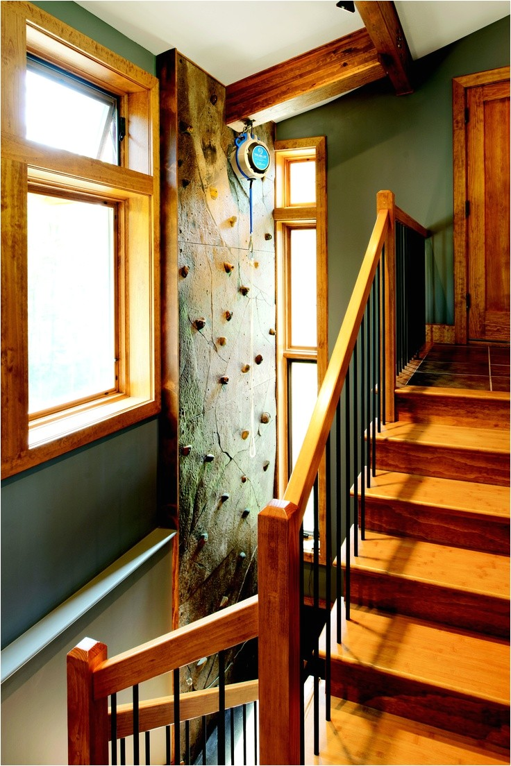 Home Climbing Wall Plans 10 Rock Climbing Wall Design Ideas for the Home Wave Avenue