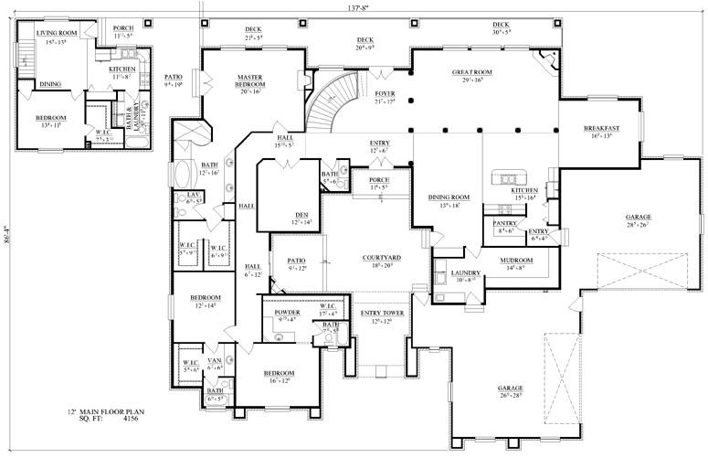 marvelous house construction plans 4 construction home house plans