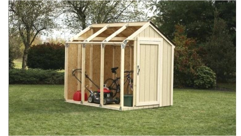 shed kits for sale home depot