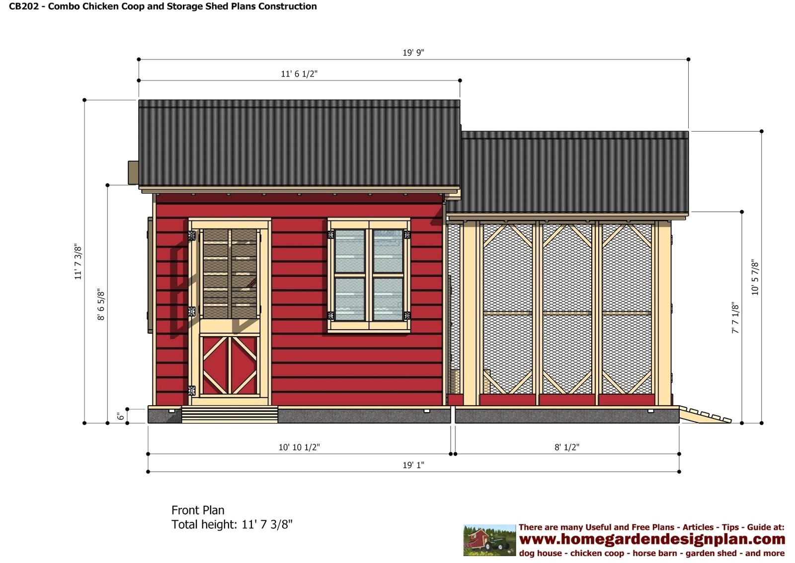 storage shed plans home depot