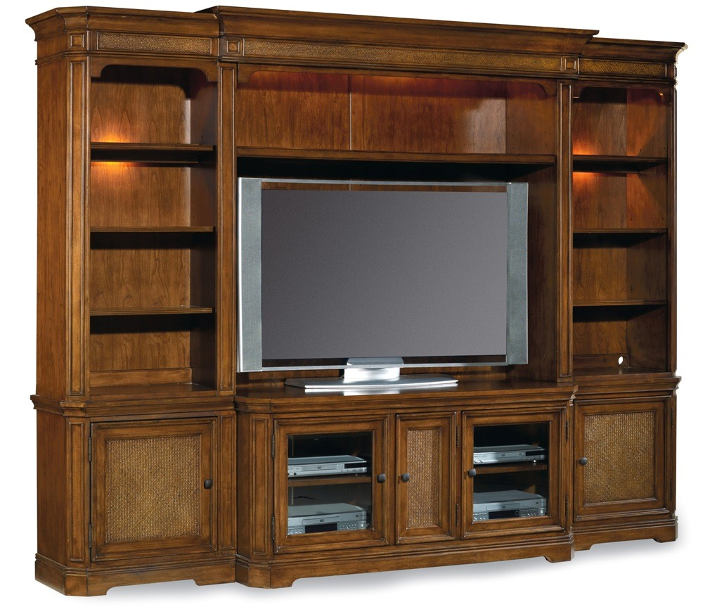 wendover home theater group hooker furniture 1125 71111