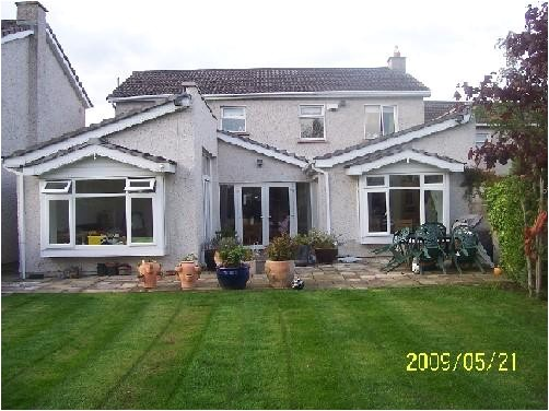 house extensions planning permission