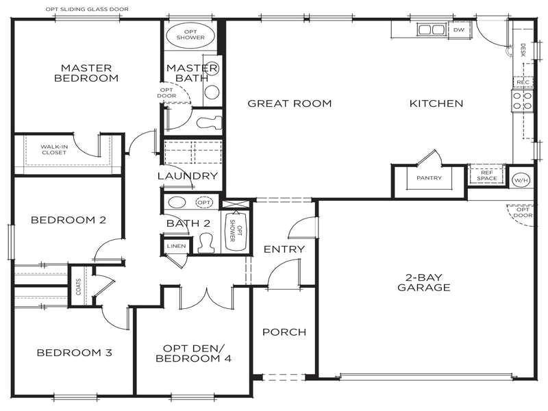 floor plan generator