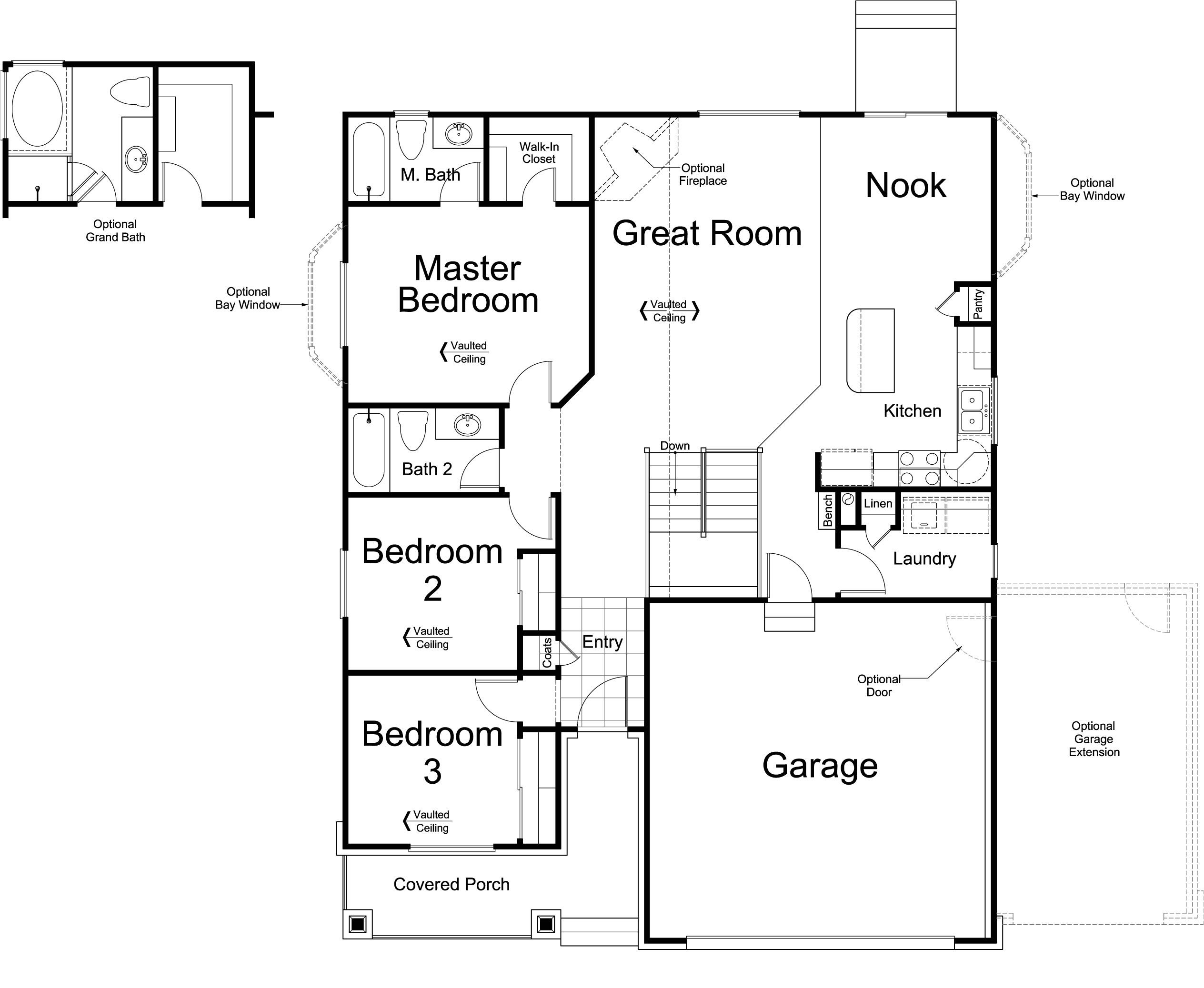 tilson homes floor plans texas