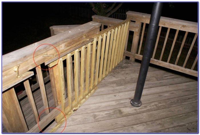 Home Hardware Deck Plans Sliding Deck Gate Hardware Decks Home Decorating Ideas