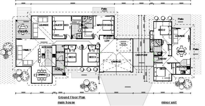 chelsea home income design
