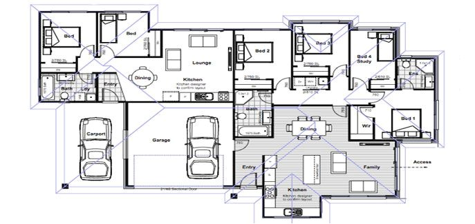 logan home income design