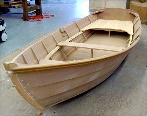 registering a homemade boat in new york or how ive come to hate bureaucracy by dallas trombley