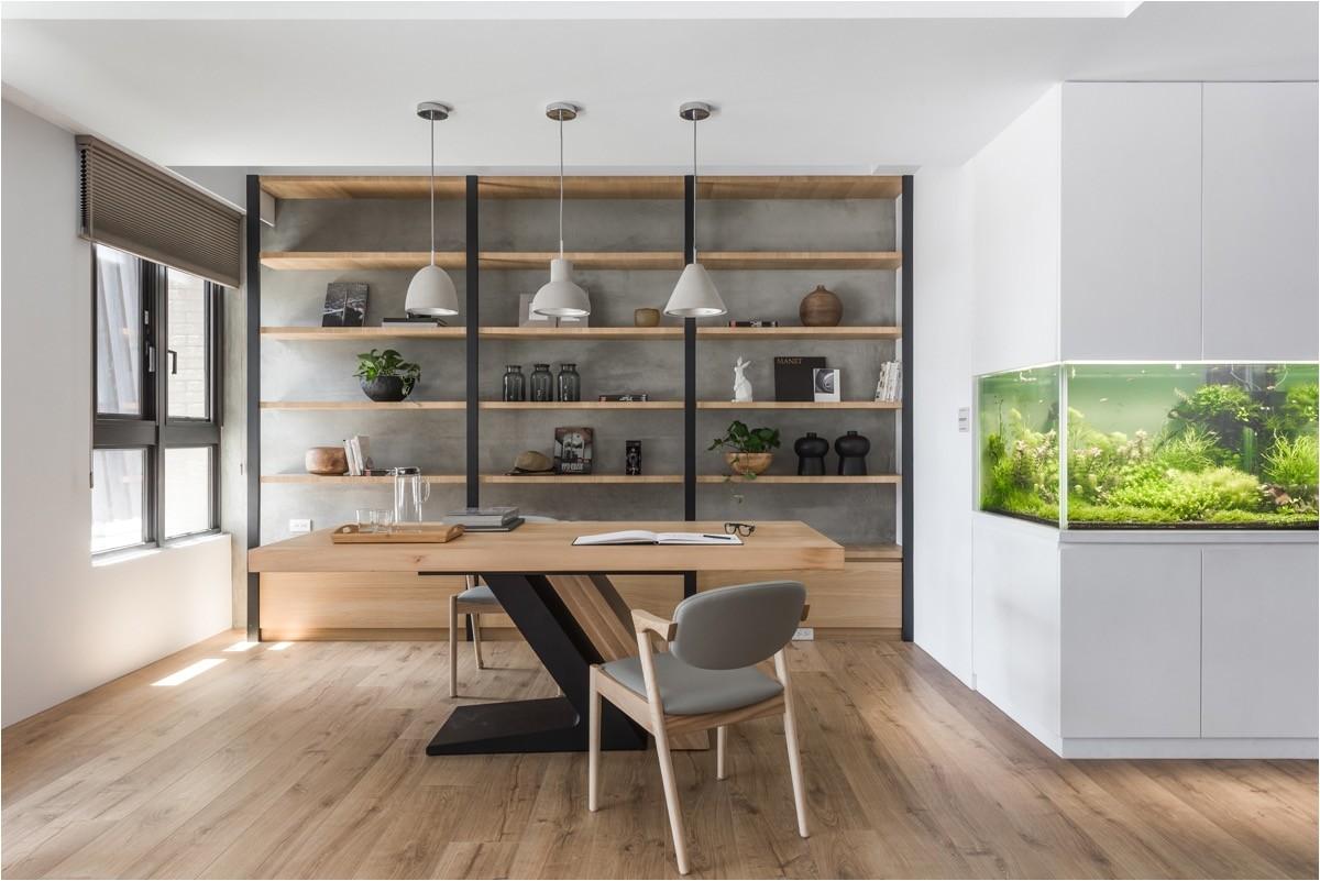 modern home office interior design ideas photos