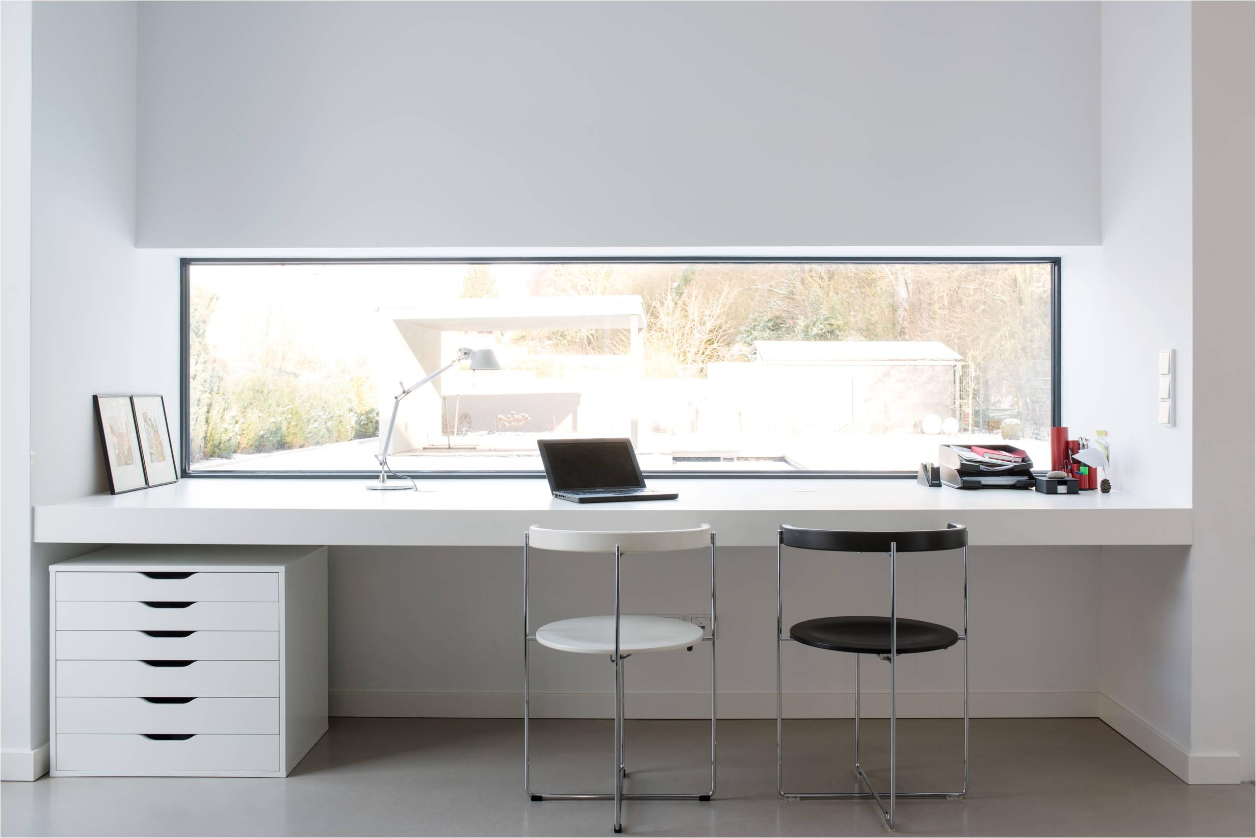 fine modern home office design