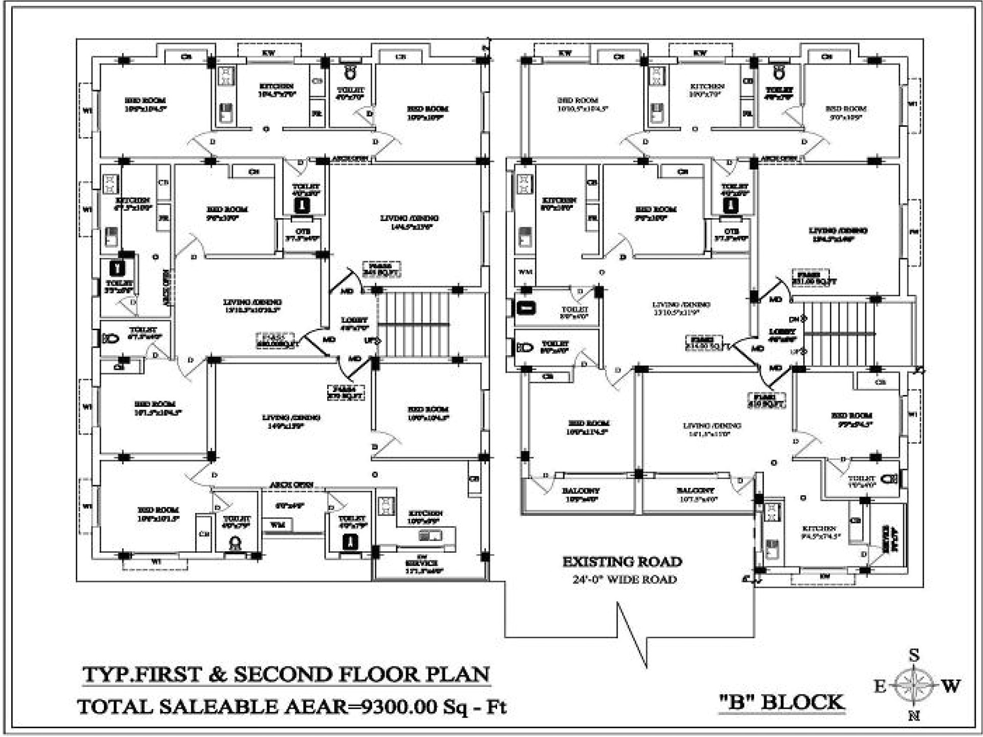 draw house floor plans online free