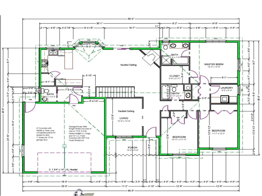 05f89c50df55a562 draw house plans free easy free house drawing plan