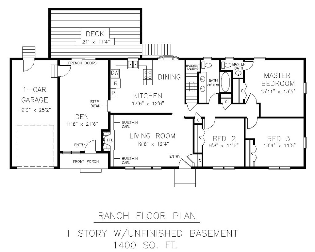 drawing plans of houses