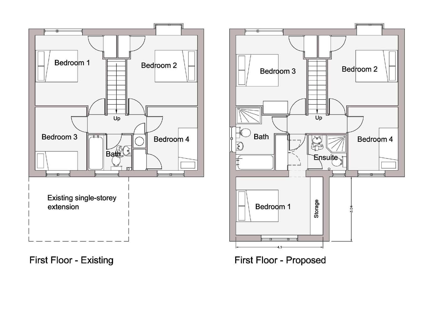 good drawing house floor plans jpeg 3