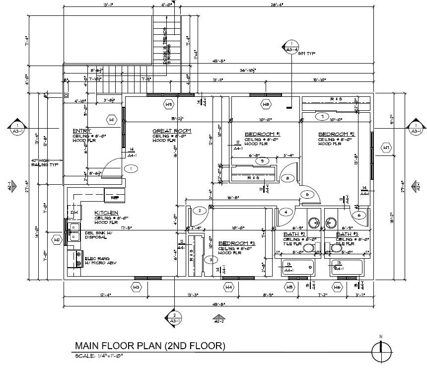 awesome free house plan 6 free house plans