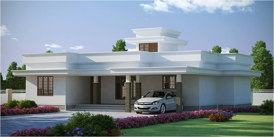 Home Plan In Kerala Low Budget Beautiful Low Budget Kerala House Design Home Plans