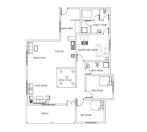 fascinating kerala house plans dwg free download escortsea kerala house plan in cad file download photos
