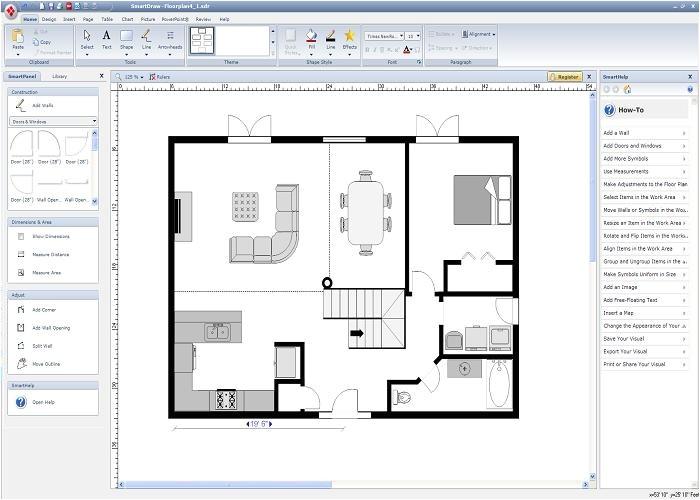 floor plan online regarding provide home
